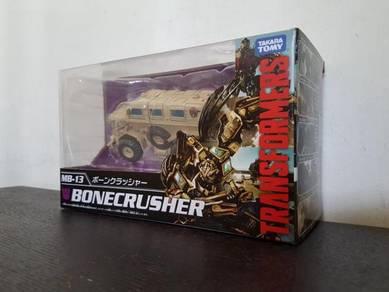 Transformers Movie The Best MB13 BONECRUSHER MISB
