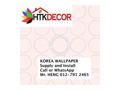 Wall paper with Installation for your home 88Z