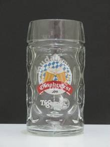Guinness Tiger Oktoberfest 2011 Limited Mug