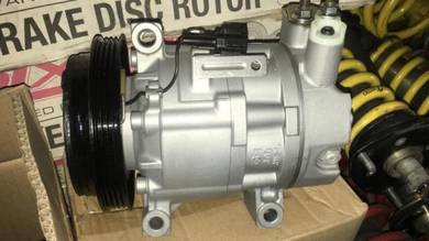 Nissan fairlady 350z z33 air con compressor (Recon