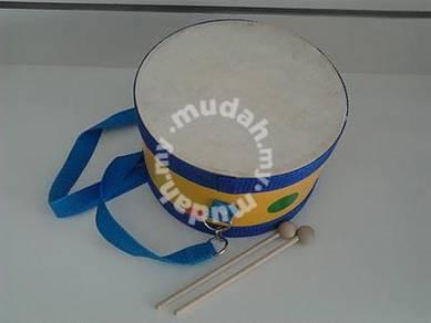 Ritmo Junior Marching Drum - TH8-3