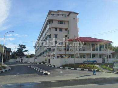 Legenda Saujana Duplex Condominium Penampang
