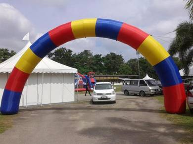 Inflatable Arch 1530