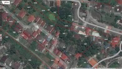 Tanah Kediaman Padang Balang Gombak Setapak Kuala Lumpur