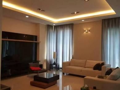 Brand New Luxury Villas Ukay Seraya Ampang,