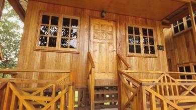 Borneo Tree House (Kota Kinabalu)