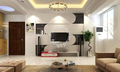 0% D/P, The Face Platinum Suites Klcc,Fully Furnish,Fully Renovation