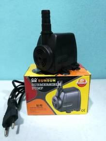 SunSun Aquarium Submersible Pump 8W 600L/H HJ741