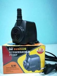 SunSun Aquarium Submersible Pump 16W 800L/H HJ941