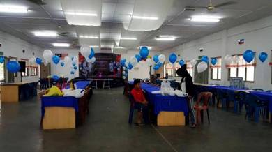 Meeting Balloon 00161