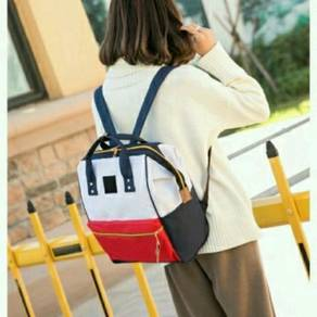Japan travel backpack