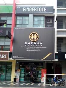 3 Storey Shop Lot ALAM AVENUE 2, Seksyen 16, Shah Alam