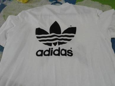 Adidas shirt ewing japan made