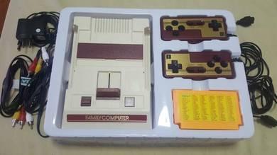 Family Computer like Nintendo Sega Gameboy PS4