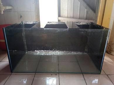 Aquarium tank 2.5 ft