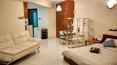 Riana Green, Kota Damansara, Fully Furnished, Studio, Nice Unit