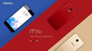 Meizu M5C (5.0