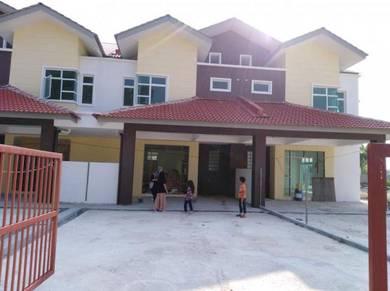 Rumah 3.6km HSNZ