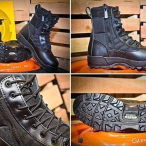 SWAT Tactical Boots