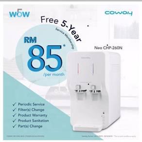 Coway Neo Penapis Air Baru