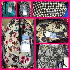 Bag galas 345