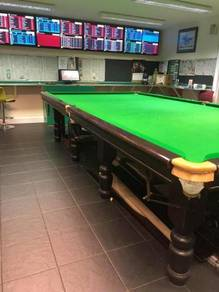 New and Used Pool table , Snooker boards