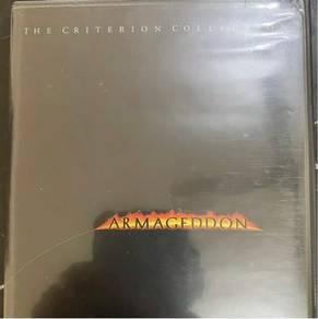 Criterion Collection: Armageddon 2 DVD set OOP