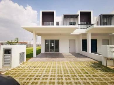 CORNER LOT NEW ! Casa View CyberSouth City Cyberjaya Dengkil Terrace