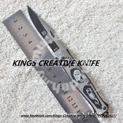 Fine Knife G