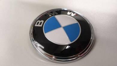 BMW E28 E30 Rear Emblem Logo Badge