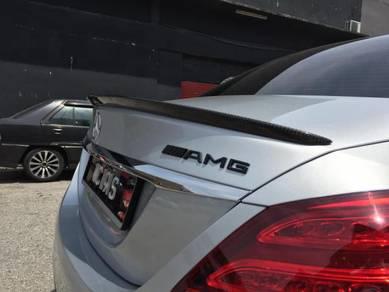 Mercedes benz W205 Spoiler bodykit