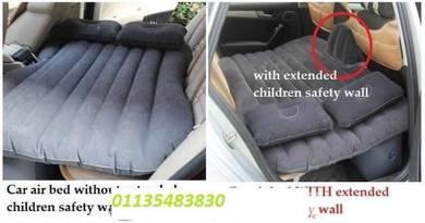 Tilam kereta Car Bed Grey color