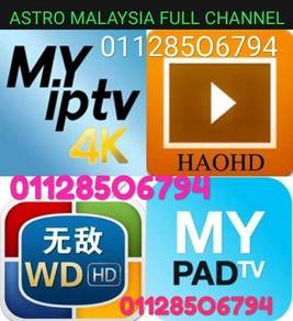 MYIPTV +LIVE PREMIUM tv box Mysia edition 4kip