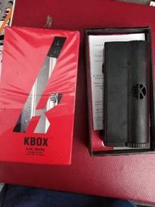 Mod kbox 40 wat