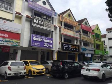 Sunway Seberang Jaya Shop For Sale