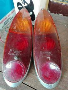 Austin Morris rear light