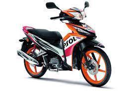 Honda Repsol 110 cc