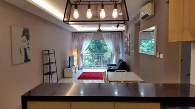 Cova Suites, Kota Damansara, Fully Furnished, 3 Room, Nice Unit