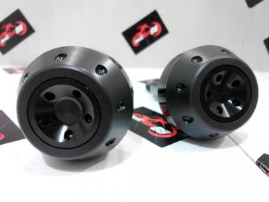Yamaha Styled R25 Slider