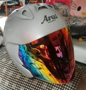 Helmet arai ram 3 matt original
