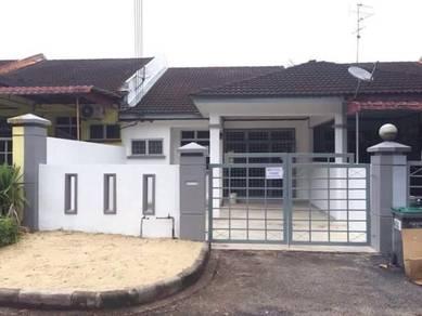 Rumah di Bandar Seri Alam Direct Owner