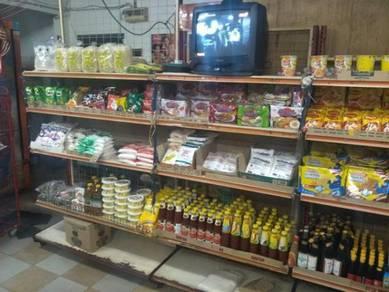 Kedai selayang area untuk dijual