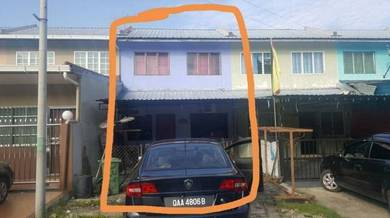 Rumah untuk dijual- Kota Samarahan