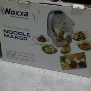 Noodle maker.mesin mmbuat mee dan kuih