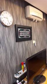 Perdana Exclusive Condo, Damansara Perdana, Fully, 1+1 Room