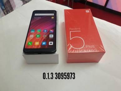 Xiaomi - redmi 5 plus - 32gb- new