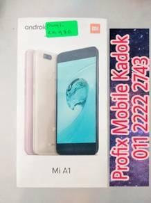 Xiaomi mi A1 restock