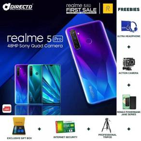 RealMe 5 PRO (8GB/128GB/4 kamera)+ 6 HADIAH