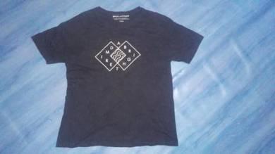 Baju Back Number (M)