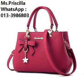 Modern Bag With Postage 56J